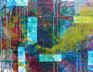 2008-11 At Last 36x28 Inches $700